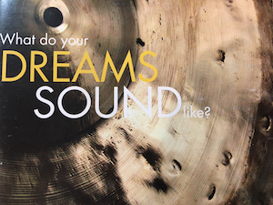 Dream Cymbals & Gongs full range catalogue