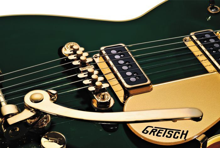 Gretsch guitar distributors UK