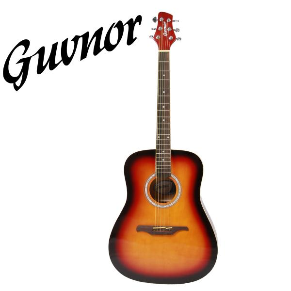 Guvnor guitar distribution Luxembourg