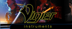 Vigier Guitar distributors UK