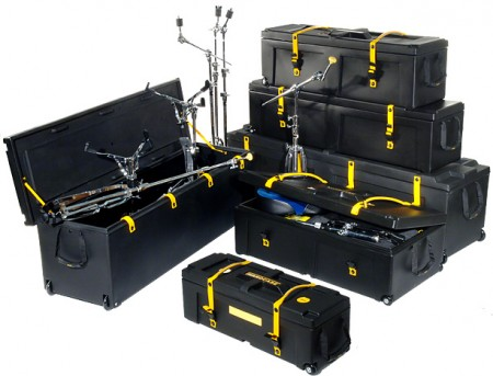 Hardcase drums distribution Switzerland